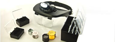 Jewelers Magnifiers